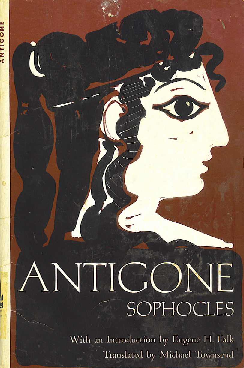 A comparison of the tragic heroes of antigone and agamemnon