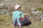 Little Andina Girl