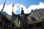 King of Incas - Pachacuti