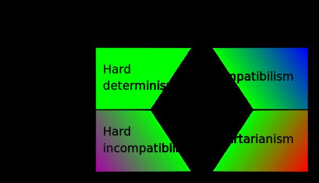 Determinism x FreeWill