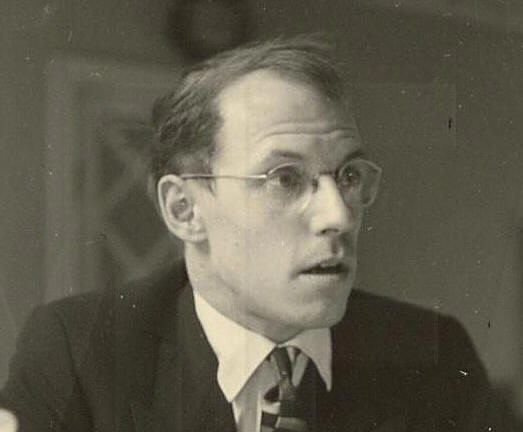 The Young Foucault